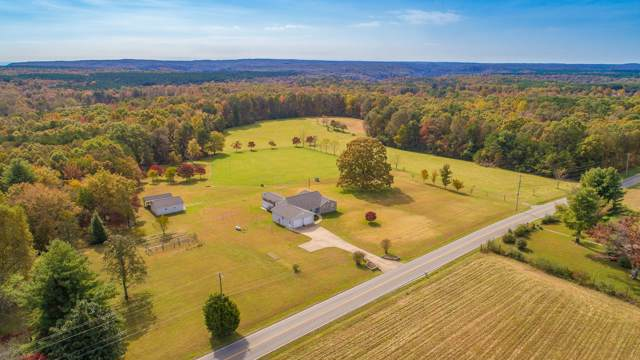 2524 Mowbray Pike, Soddy Daisy, TN 37379 (MLS #1309602) :: Keller Williams Realty | Barry and Diane Evans - The Evans Group