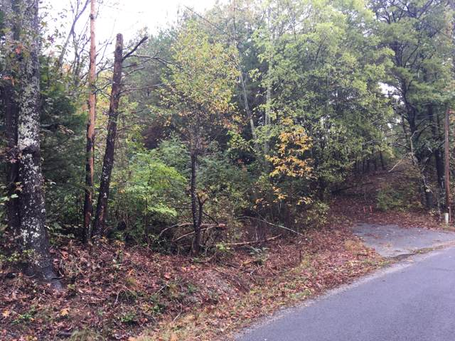 0 Shady Lane Rd, Dayton, TN 37321 (MLS #1309609) :: Keller Williams Realty | Barry and Diane Evans - The Evans Group