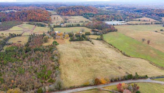 0 New Hope Rd, Cleveland, TN 37323 (MLS #1309620) :: Keller Williams Realty | Barry and Diane Evans - The Evans Group