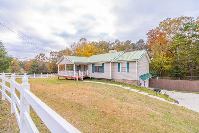 15 Pine St, Ringgold, GA 30736 (MLS #1309634) :: The Jooma Team