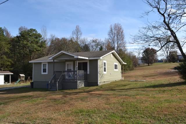 1020 Glover Ave, Bridgeport, AL 35740 (MLS #1309642) :: Keller Williams Realty | Barry and Diane Evans - The Evans Group