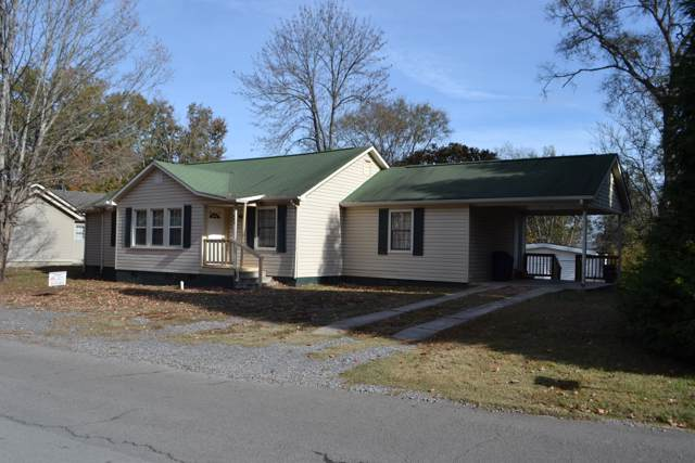 807 Holly Ave, South Pittsburg, TN 37380 (MLS #1309645) :: Keller Williams Realty | Barry and Diane Evans - The Evans Group