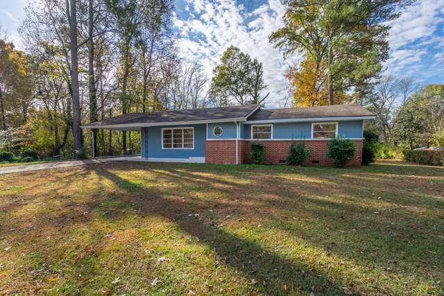 4702 Arrowhead Tr, Chattanooga, TN 37411 (MLS #1309649) :: Chattanooga Property Shop