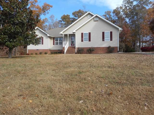 98 Hidden Ridge Loop, Dunlap, TN 37327 (MLS #1309667) :: Keller Williams Realty | Barry and Diane Evans - The Evans Group