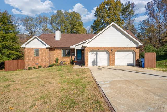 4523 Spring Lake Rd, Chattanooga, TN 37415 (MLS #1309668) :: The Robinson Team
