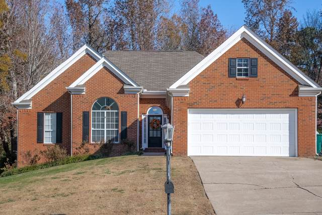 8743 Winterberry Ln, Chattanooga, TN 37421 (MLS #1309674) :: Keller Williams Realty | Barry and Diane Evans - The Evans Group