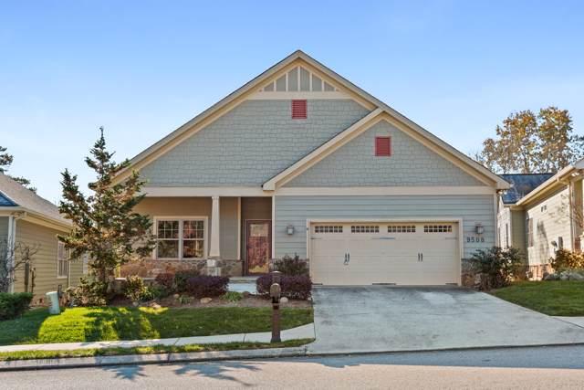 9508 Leyland Dr, Ooltewah, TN 37363 (MLS #1309682) :: Chattanooga Property Shop