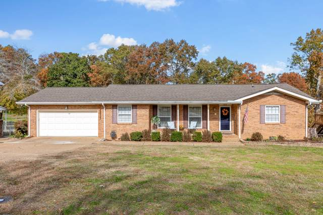 3935 S Mission Oaks Dr, Chattanooga, TN 37412 (MLS #1309687) :: Chattanooga Property Shop