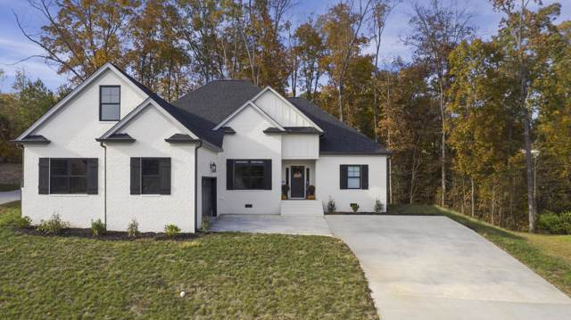 1636 Weston Hills, Cleveland, TN 37312 (MLS #1309702) :: Grace Frank Group
