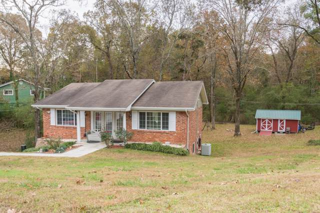 5006 Shoals Ln, Chattanooga, TN 37416 (MLS #1309705) :: Grace Frank Group