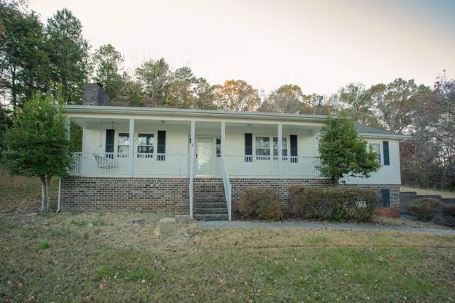 165 NW Nw, Charleston, TN 37310 (MLS #1309726) :: Grace Frank Group