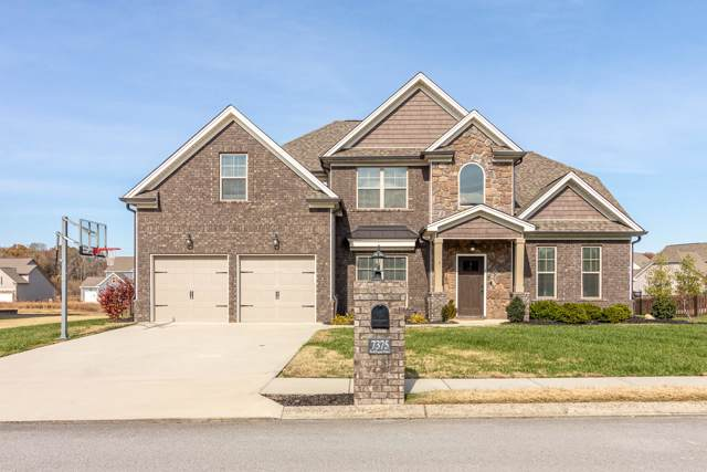 7375 Red Poppy Lt 357 Dr, Ooltewah, TN 37363 (MLS #1309727) :: Grace Frank Group
