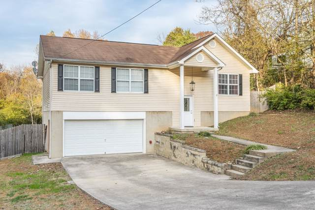2313 Freedom Bay Dr, Soddy Daisy, TN 37379 (MLS #1309743) :: Keller Williams Realty   Barry and Diane Evans - The Evans Group