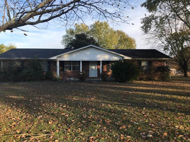 5820 NW Eureka Rd, Cleveland, TN 37312 (MLS #1309749) :: Austin Sizemore Team