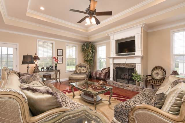 137 NW Creek Side Ln #23, Cleveland, TN 37312 (MLS #1309754) :: Chattanooga Property Shop