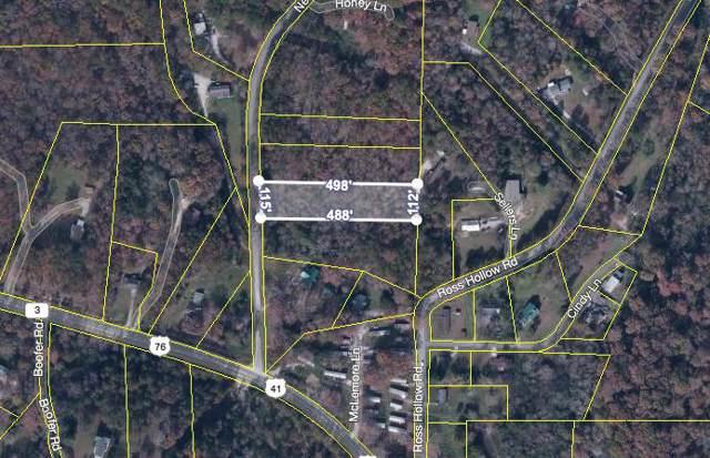 3 New Summit Hill Rd, Ringgold, GA 30736 (MLS #1309755) :: Chattanooga Property Shop