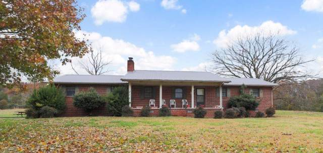 122 Caycee Whaley Road, Cleveland, TN 37323 (MLS #1309760) :: Keller Williams Realty | Barry and Diane Evans - The Evans Group