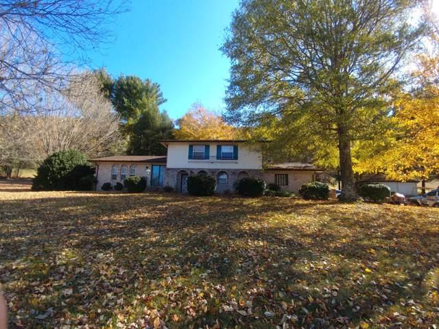 591 N Beaumont Rd, Ringgold, GA 30736 (MLS #1309761) :: Chattanooga Property Shop