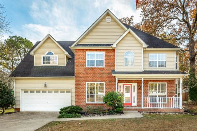 8302 Wexford Ln, Chattanooga, TN 37421 (MLS #1309765) :: The Mark Hite Team