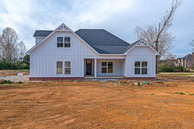 4717 Alabama Rd, Apison, TN 37302 (MLS #1309767) :: Keller Williams Realty | Barry and Diane Evans - The Evans Group
