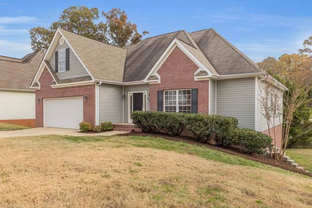 7927 Stillwater Cir, Ooltewah, TN 37363 (MLS #1309771) :: The Mark Hite Team