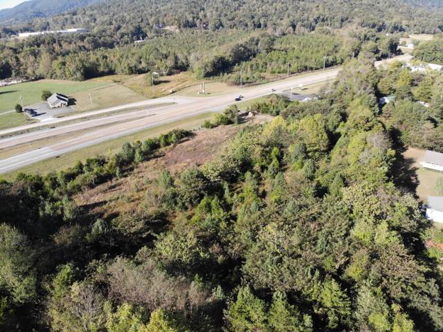 0 Highway 111 ( St Rt 8), Dunlap, TN 37327 (MLS #1309772) :: Keller Williams Realty | Barry and Diane Evans - The Evans Group