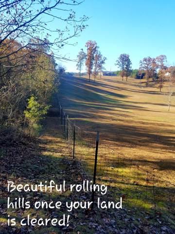 0 N Marble Top Rd #4, Chickamauga, GA 30707 (MLS #1309777) :: Keller Williams Realty | Barry and Diane Evans - The Evans Group