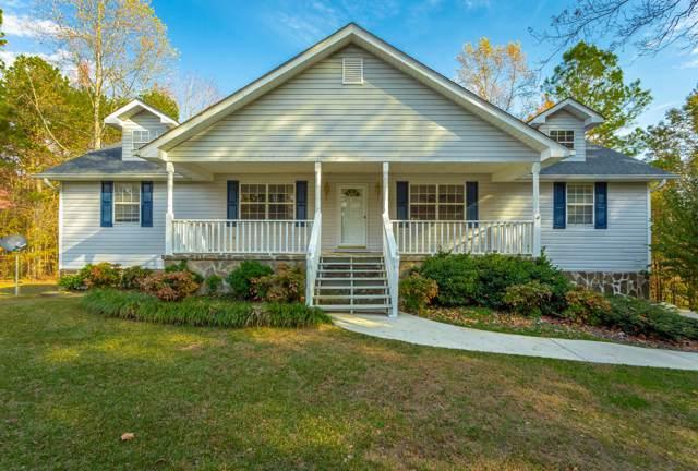 76 Side Kick Ln, Ringgold, GA 30736 (MLS #1309798) :: Chattanooga Property Shop