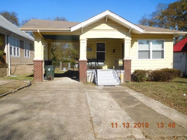 2107 Oak St, Chattanooga, TN 37404 (MLS #1309802) :: Chattanooga Property Shop