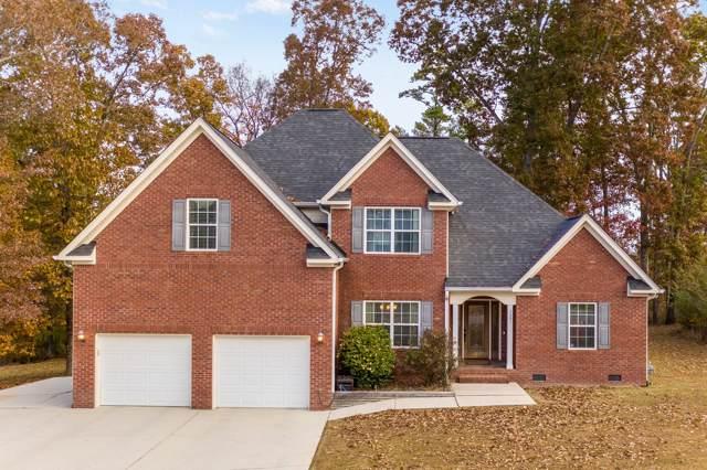7091 Flagridge Dr, Ooltewah, TN 37363 (MLS #1309803) :: Chattanooga Property Shop