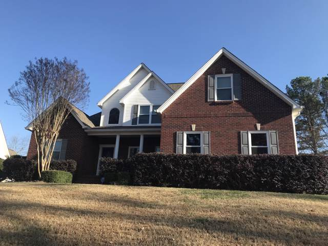 141 NE Peppertree Dr, Cleveland, TN 37323 (MLS #1309808) :: Keller Williams Realty | Barry and Diane Evans - The Evans Group