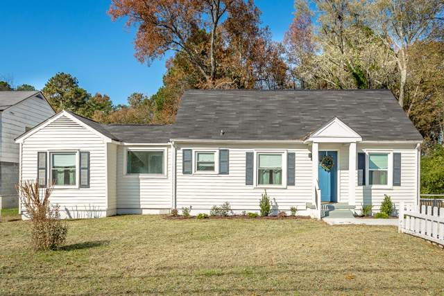 119 Chickamauga Rd, Chattanooga, TN 37421 (MLS #1309814) :: The Mark Hite Team