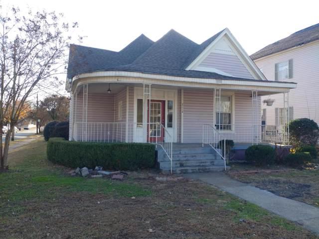 2114 Bennett Ave, Chattanooga, TN 37404 (MLS #1309822) :: Chattanooga Property Shop