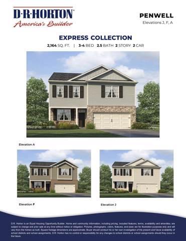 12222 Bull Run, Lot 97, Birchwood, TN 37308 (MLS #1309836) :: Chattanooga Property Shop