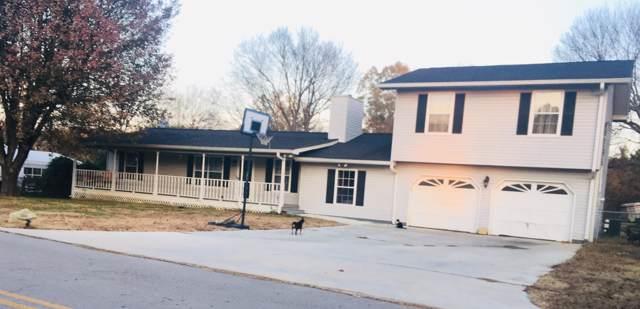 106 Walker Rd, Rossville, GA 30741 (MLS #1309838) :: Keller Williams Realty | Barry and Diane Evans - The Evans Group