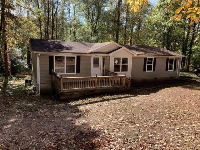 612 NE Corvin Rd, Cleveland, TN 37323 (MLS #1309846) :: Chattanooga Property Shop