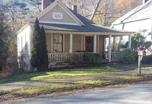 4903 Tennessee Ave, Chattanooga, TN 37409 (MLS #1309862) :: Chattanooga Property Shop