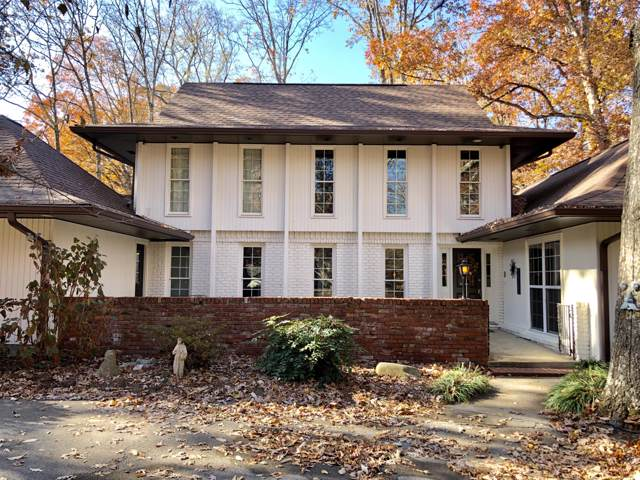 1103 Havenwood Dr, Signal Mountain, TN 37377 (MLS #1309863) :: Chattanooga Property Shop