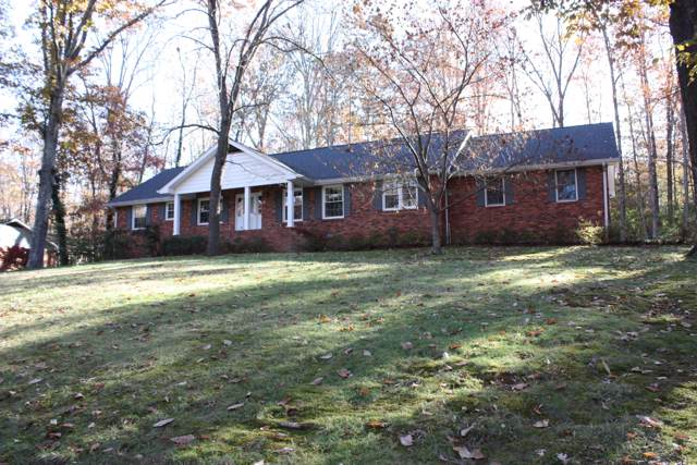 1107 Glamis Cir, Signal Mountain, TN 37377 (MLS #1309867) :: Chattanooga Property Shop