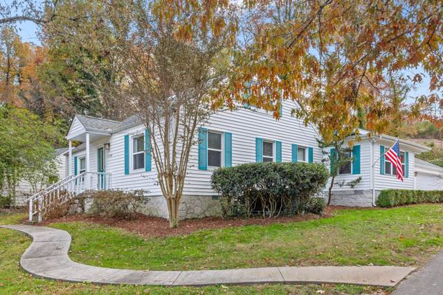 1100 Fernway Cir, Chattanooga, TN 37405 (MLS #1309874) :: Keller Williams Realty | Barry and Diane Evans - The Evans Group