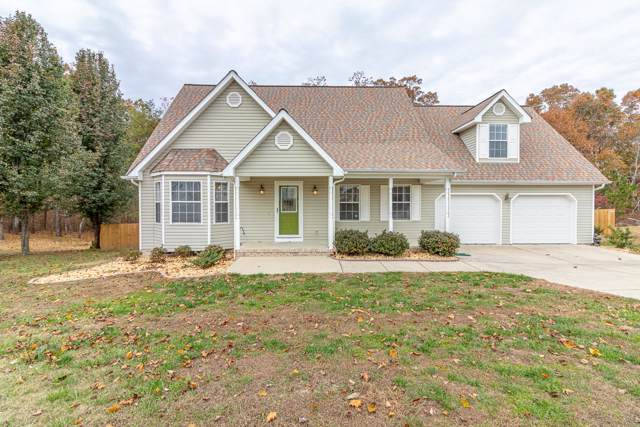 1158 Spring Meadows Dr, Ringgold, GA 30736 (MLS #1309883) :: Keller Williams Realty | Barry and Diane Evans - The Evans Group
