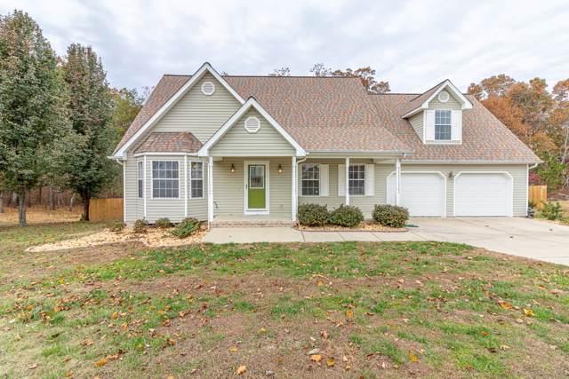 1158 Spring Meadows Dr, Ringgold, GA 30736 (MLS #1309883) :: Chattanooga Property Shop