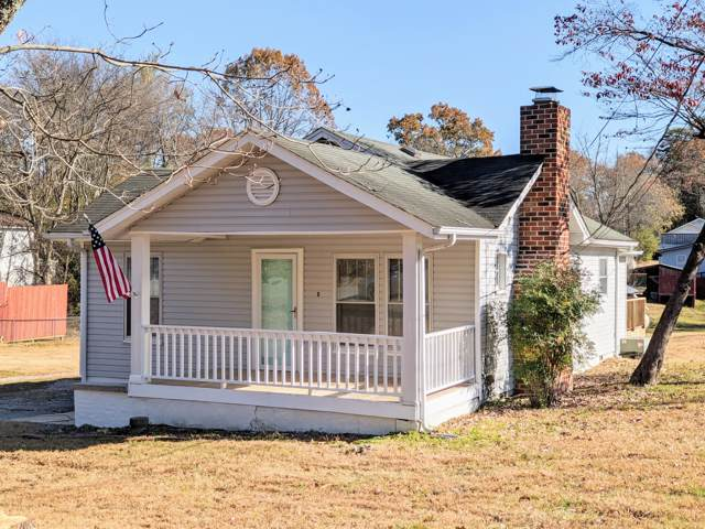 90 E Pine St, Rossville, GA 30741 (MLS #1309886) :: Chattanooga Property Shop