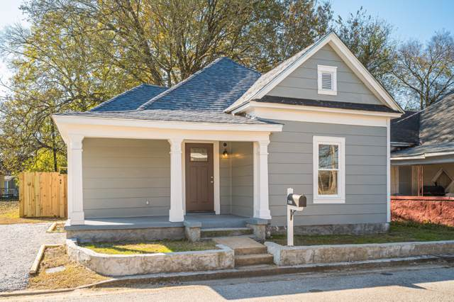1308 Preston St, Chattanooga, TN 37404 (MLS #1309889) :: Keller Williams Realty | Barry and Diane Evans - The Evans Group