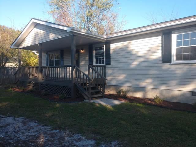 5604 Clemons Rd, Chattanooga, TN 37412 (MLS #1309891) :: The Edrington Team