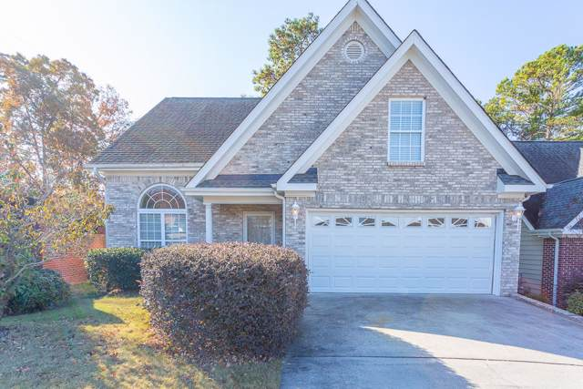 7884 Laurelton Dr, Chattanooga, TN 37421 (MLS #1309892) :: The Mark Hite Team