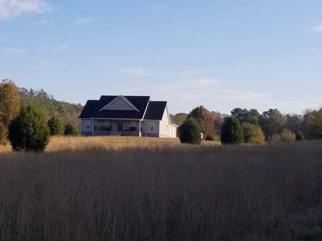 135 Creekside Dr, Summerville, GA 30747 (MLS #1309894) :: Keller Williams Realty | Barry and Diane Evans - The Evans Group
