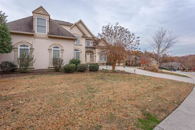 2974 Reflection Ln, Ooltewah, TN 37363 (MLS #1309896) :: The Mark Hite Team