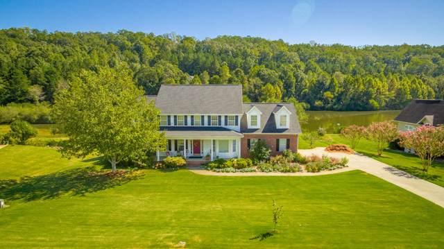 126 Sequoyah Tr, Ringgold, GA 30736 (MLS #1309900) :: Chattanooga Property Shop