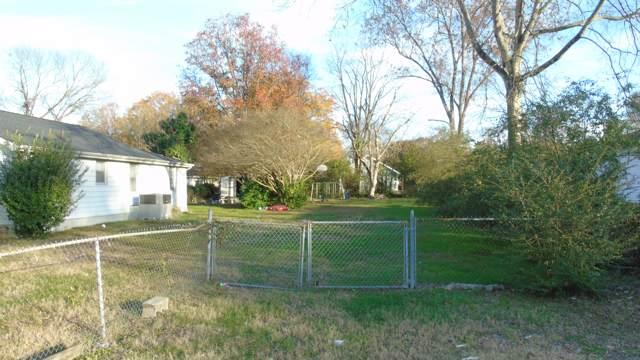 0 Keeble St, East Ridge, TN 37412 (MLS #1309901) :: Chattanooga Property Shop